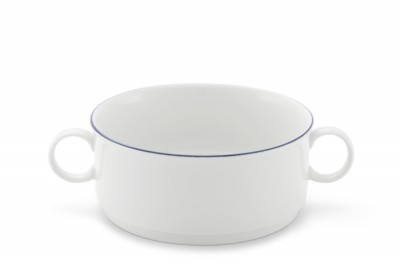 Suppen-Obertasse stapelbar 0,25l Jeverland