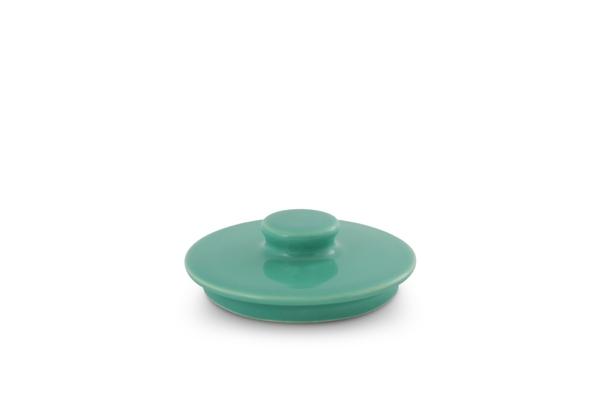 Deckel Zuckerdose 0,25l Trendmix Jade-Grün