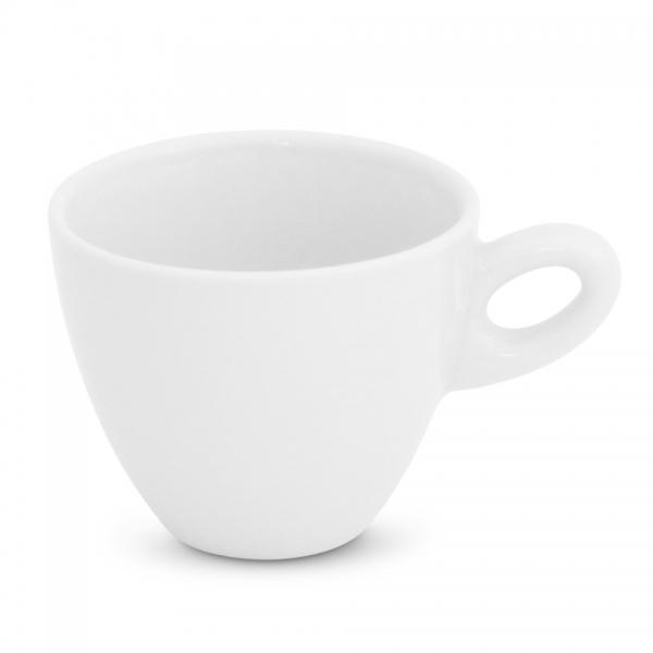 Cappuccinotasse, 0,18l Alta Weiß