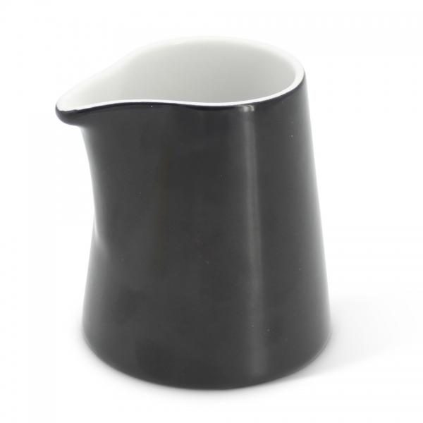 Milchkännchen, 0,12l NYNY Schwarz