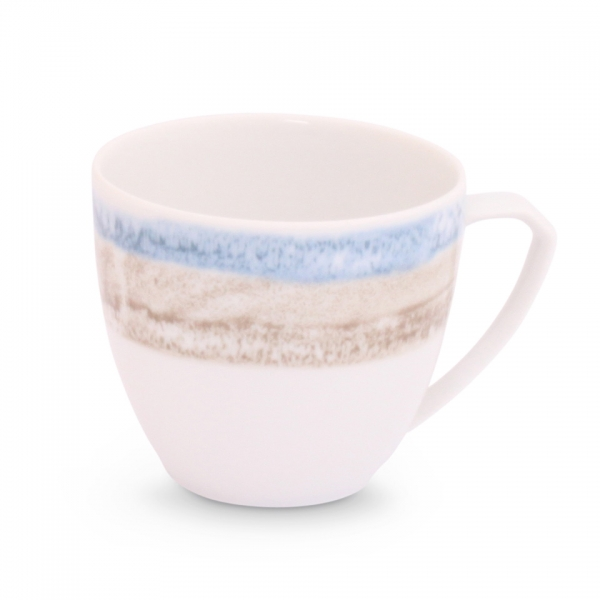 Kaffeetasse 0,16l Ecco Sylt