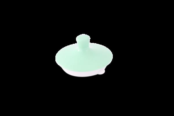 Deckel Teekanne 0,85l Pastellgrün Utah Teapot