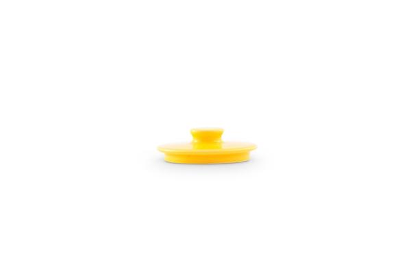 Deckel Zuckerdose Happymix Zitrone