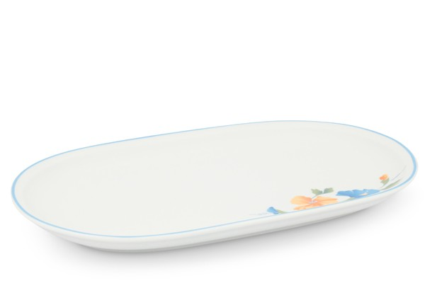 Platte 29,5cm Life Clematis