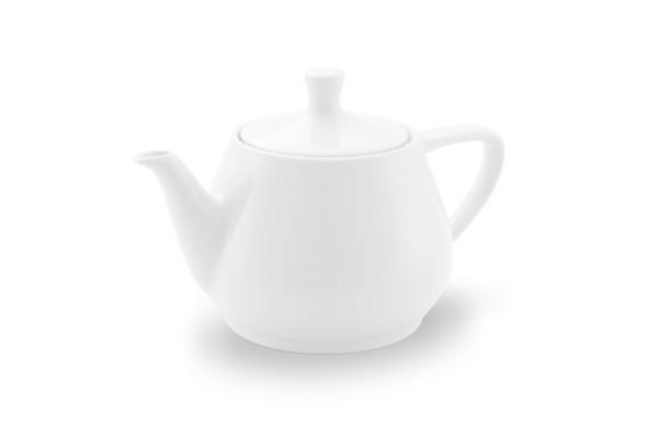 Teekanne 1,4l Weiß Utah Teapot