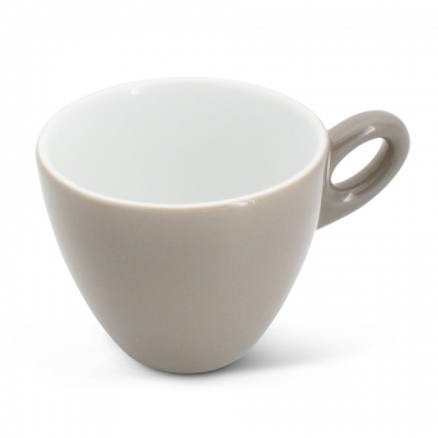Cappuccinotasse, 0,18l Alta Schlamm Walküre Porzellan