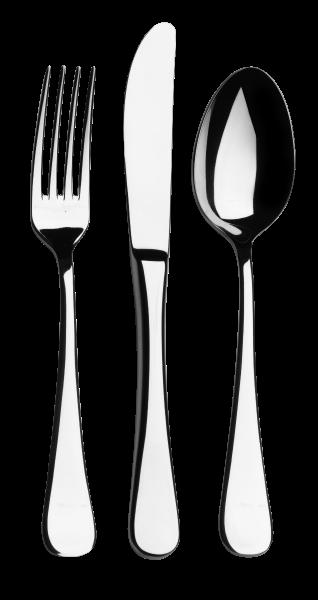 3tlg. Tischsets (Löffel, Gabel, Messer) Royal Boch