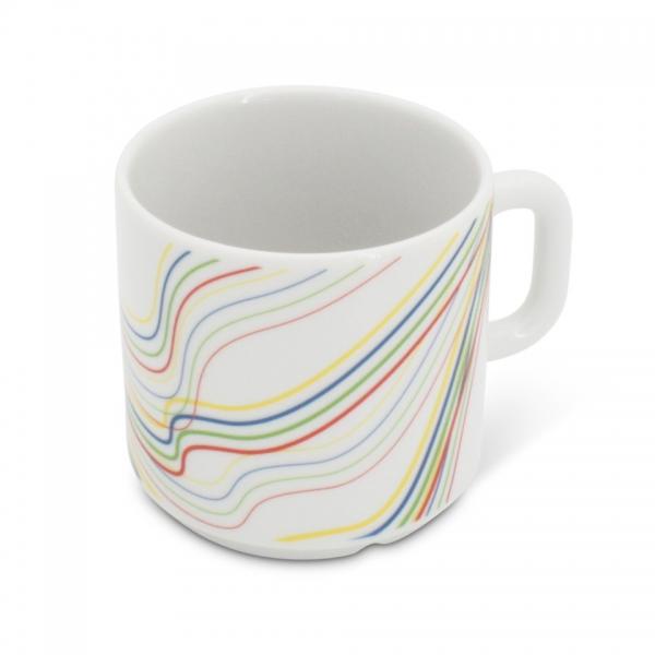 Kaffeetasse 0,2l Revival Fantasia