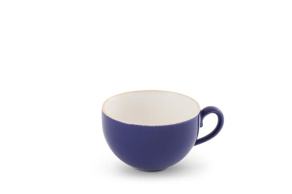 Kaffeetasse Happymix Blau/Weiß Friesland Porzellan