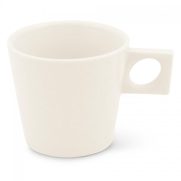Cafe au lait Tasse, 0,35l NYNY Elfenbein