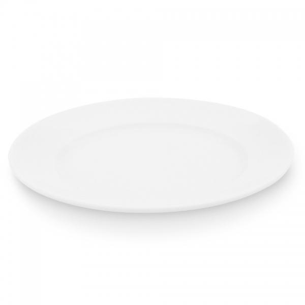 Frühstücksteller, 20cm Classic Weiß