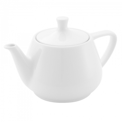 Teekanne 0,85l Utah Teapot Friesland Porzellan
