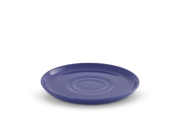 Untertasse Happymix Blau Friesland Porzellan