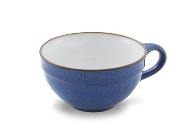 Teetasse Ammerland Blue Friesland Porzellan