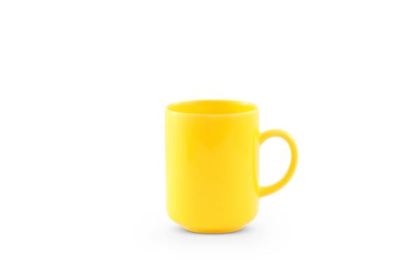 Becher 0,40 l Happymix Zitrone