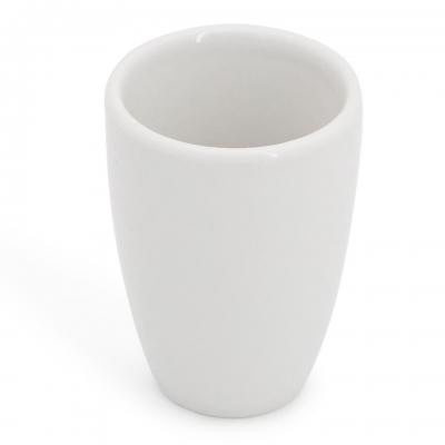 Espressobecher, 0,07l Alta Weiß Walküre Porzellan