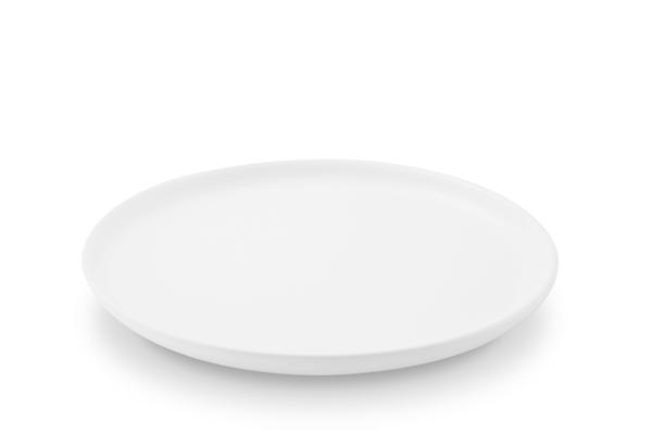 Frühstücksteller Happymix Weiß Friesland Porzellan